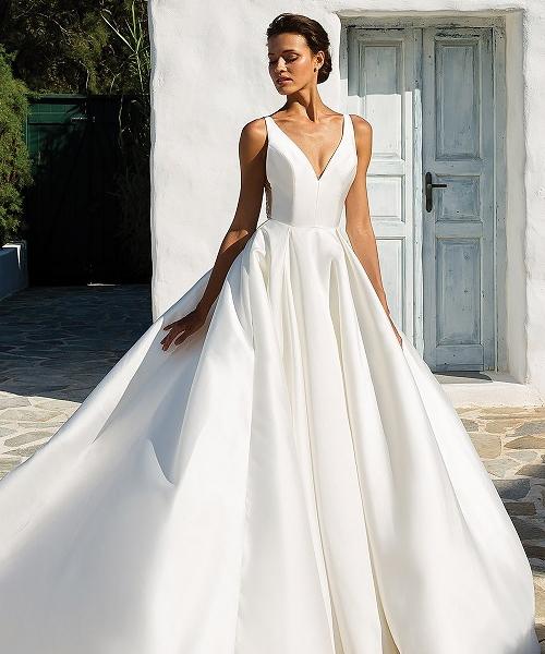 Ja'dore gown