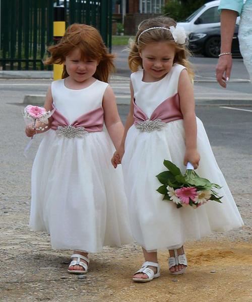 FG Dresses