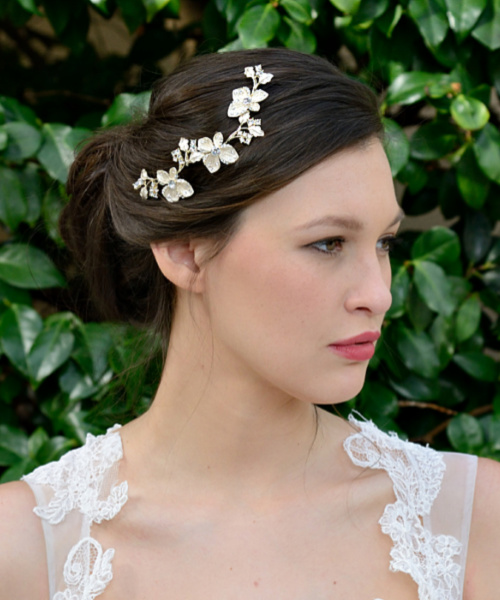 Ivory and co Buttercup Side