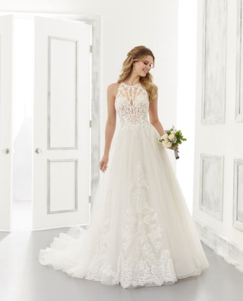 Analiese morilee 2187 front