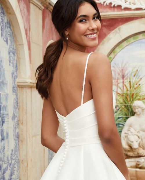 Sincerity Bridal 44241 Taylor wedding dress